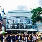 Evangelische Akademie Frankfurt - Eröffnungsfeier 2017
