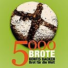 Aktionslogo mit Brot