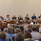 1. Tagung der Stadtsynode Frankfurt und Offenbach