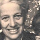 Else Niemöller im Jahr 1939