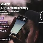 Flyer Jugendmediencoach