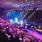 Riesenauftritt: Musical Martin Luther King - 2020 in Hessen-Nassau zu Gast