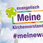 Kirchenvorstandswahl 2021