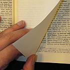 Bibel und Hände