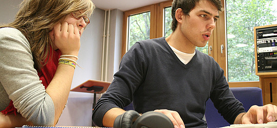 Drogenpräventionsprogramm Radio Start jugendlich Jugend