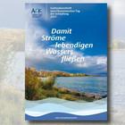 Cover des Heftes mit Ansicht einer Seelandschaft